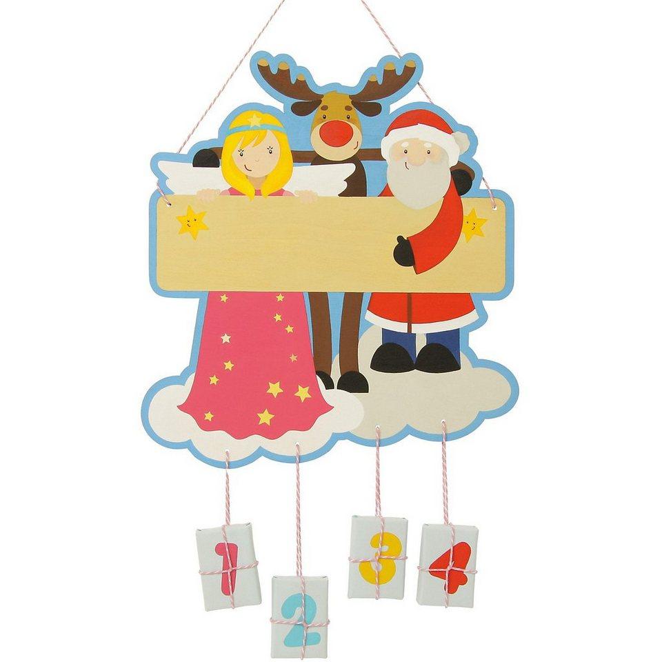 sunnysue kreativset willkommen weihnachten zum basteln und gestalte online kaufen otto. Black Bedroom Furniture Sets. Home Design Ideas