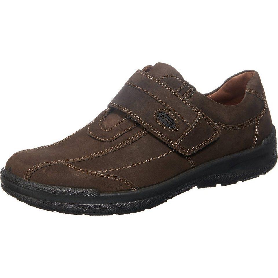 JOMOS Man Life Freizeit Schuhe in braun