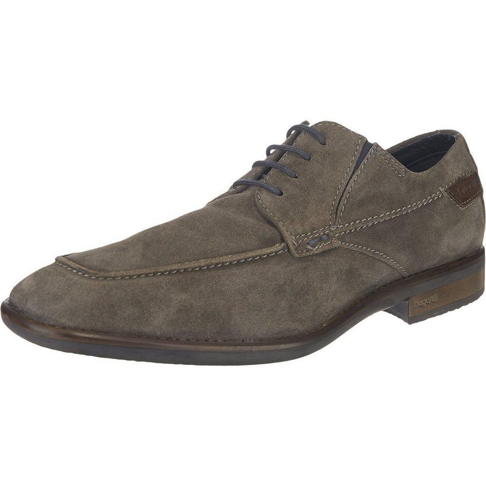bugatti Freizeit Schuhe in grau