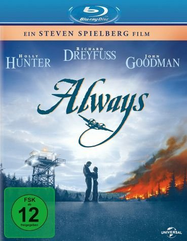 Blu-ray »Always«