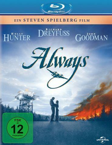 Blu-ray »Always«
