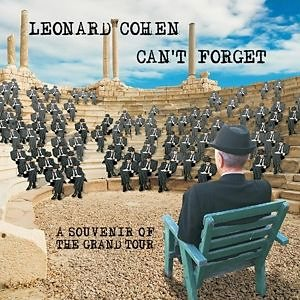 Audio CD »Leonard Cohen: Can'T Forget: A Souvenir Of The...«