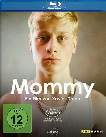 Blu-ray »Mommy«