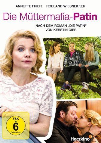 DVD »Die Müttermafia-Patin«