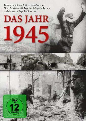 DVD »Das Jahr 1945«