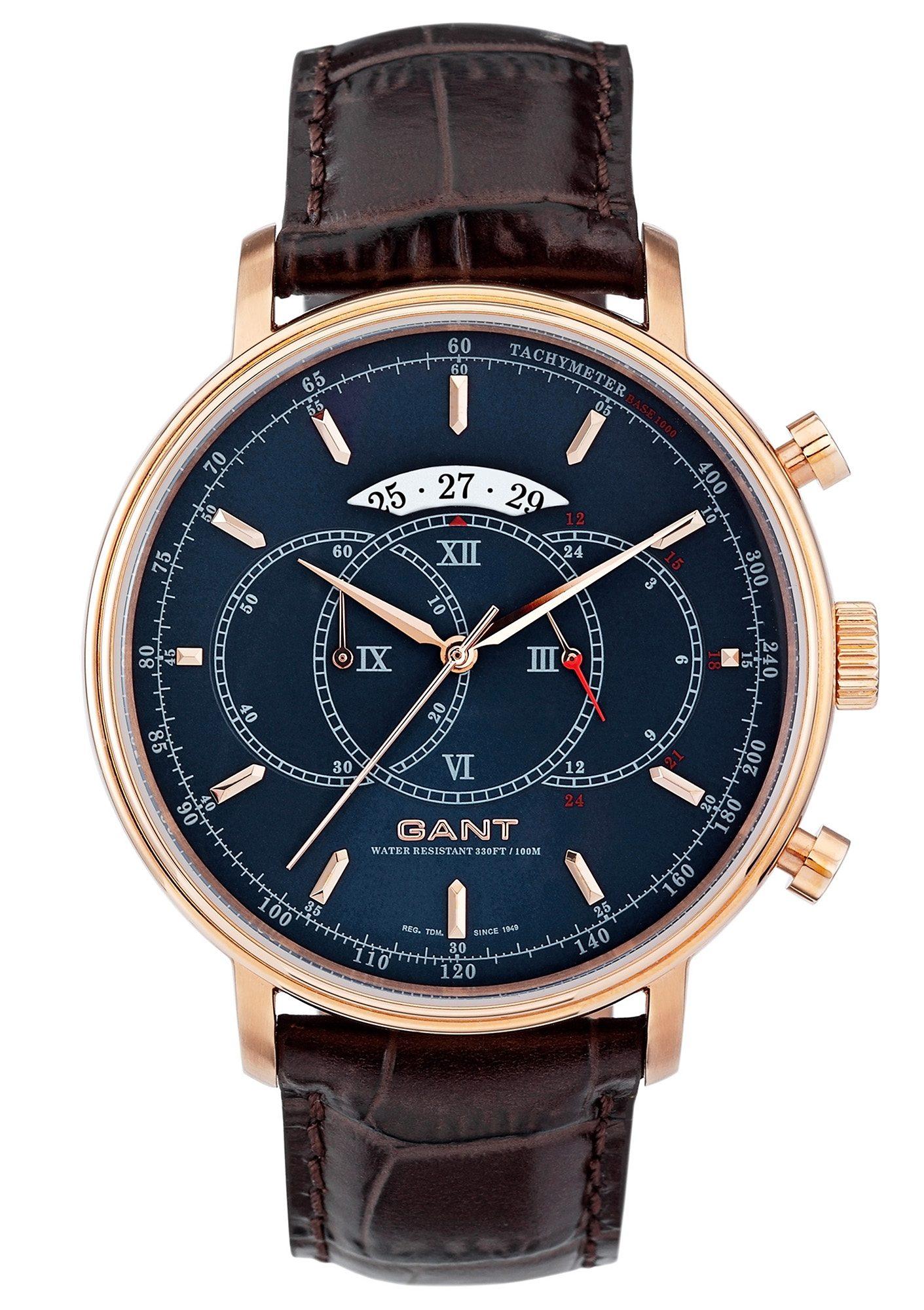 Gant Chronograph »CAMERON, W10895«