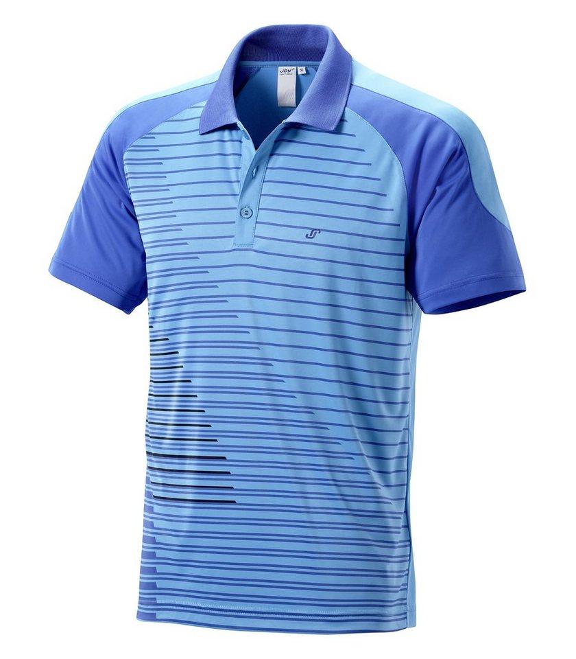 JOY sportswear Polo »INKO« in teal