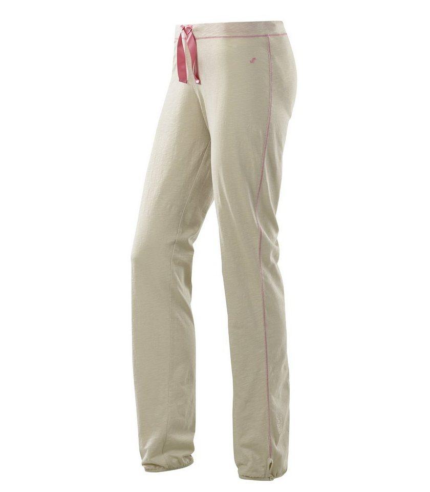 JOY sportswear Hose »FEDORA« in silk