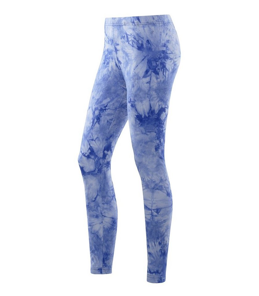 JOY sportswear Hose »SANJA« in adria print