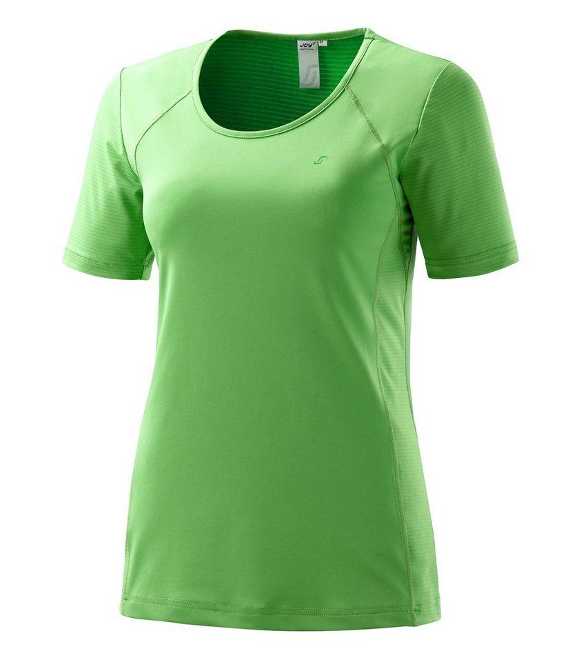 JOY sportswear T-Shirt »ZORA« in bamboo
