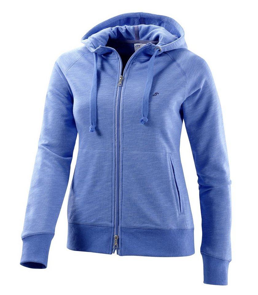JOY sportswear Jacke »KENDRA« in adria mel.