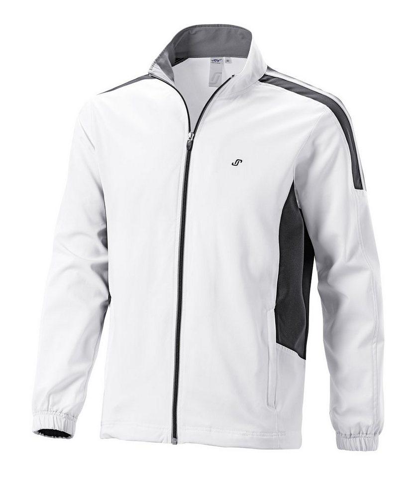 JOY sportswear Jacke »DAREK« in white