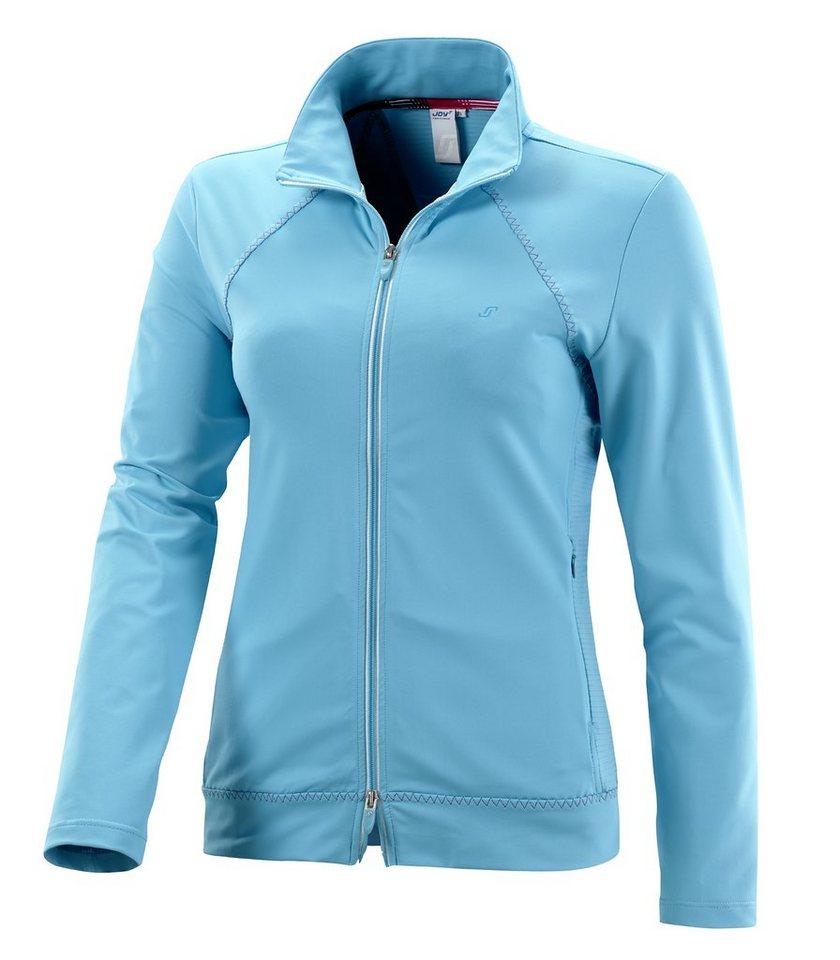 JOY sportswear Jacke »KAISA« in sea bay