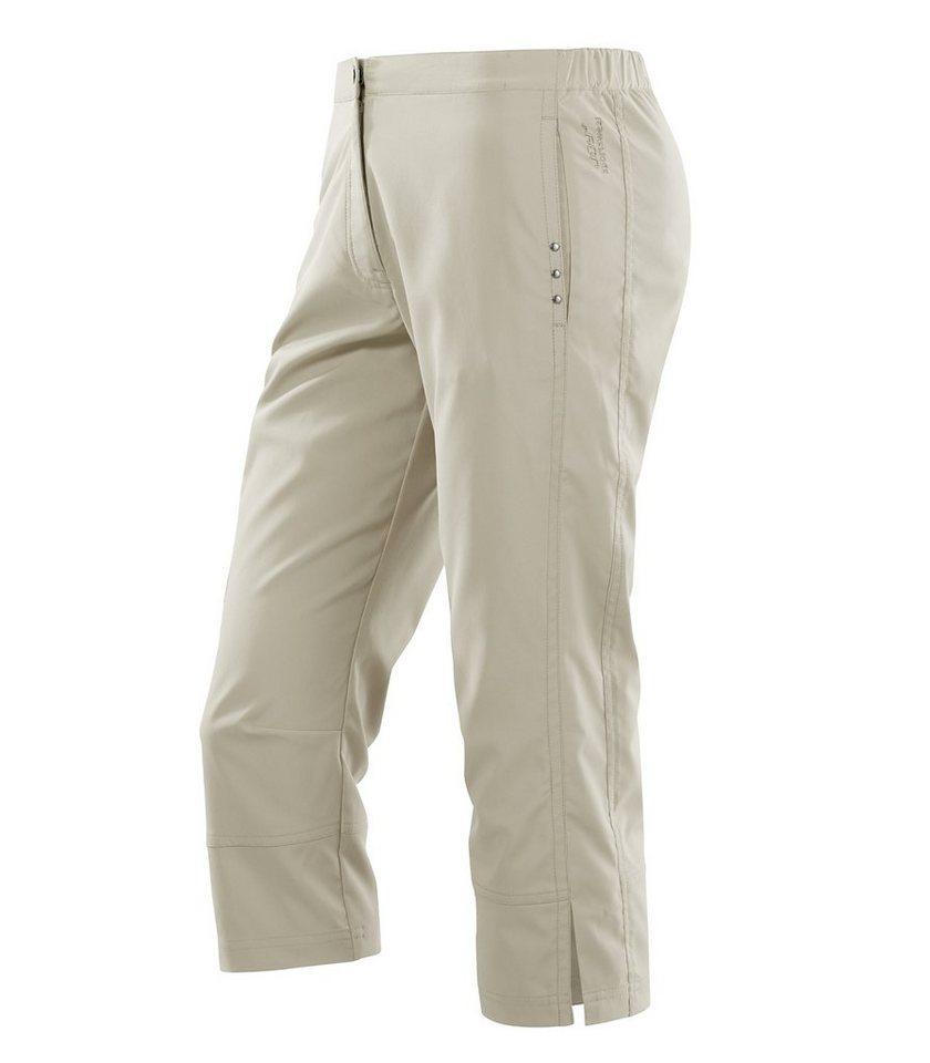 JOY sportswear 3/4-Hose »SABINE« in silk