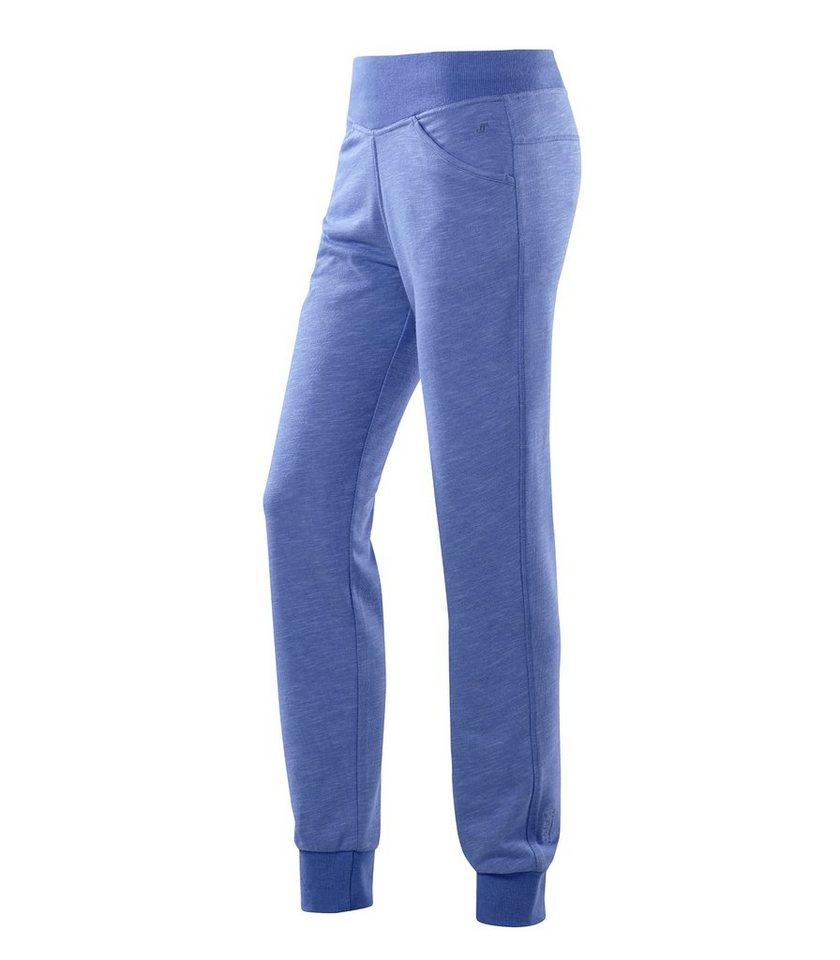 JOY sportswear Hose »MONJA« in adria mel.
