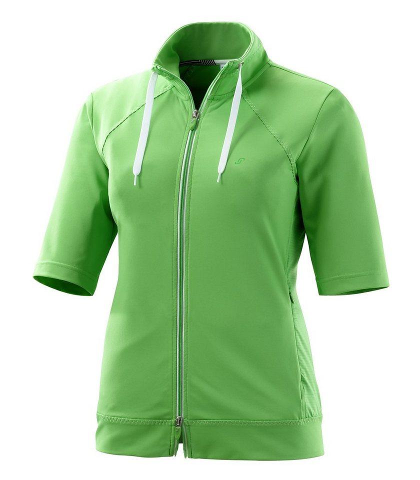 JOY sportswear Jacke »KADDY« in bamboo