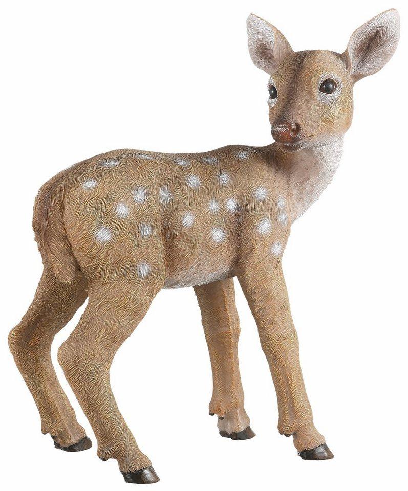 Home affaire, Dekofigur, »Bambi stehend«