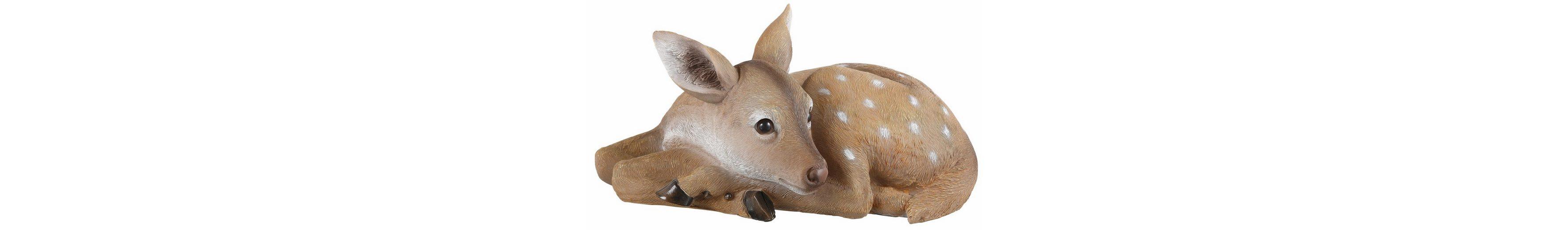 Home affaire, Dekofigur, »Bambi liegend«