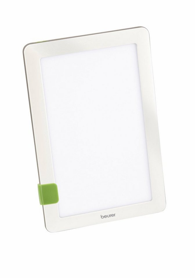 Beurer, Tageslichtlampe, TL 30 in Weiß/Grün