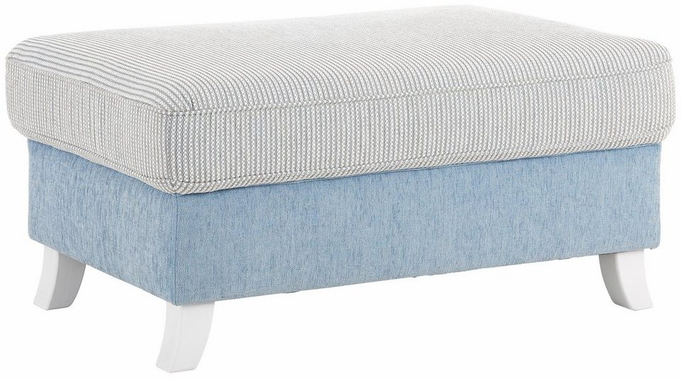 Home affaire Hocker »Celia« in blau