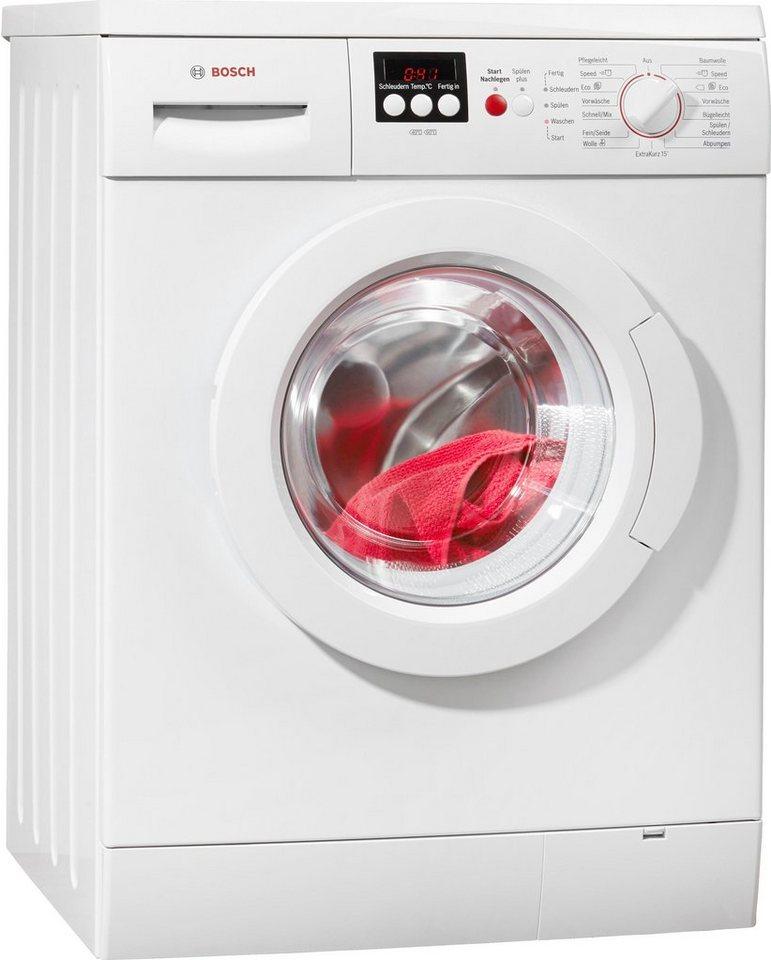 waschmaschinen test sonstige bosch preisvergleiche erfahrungsberichte und kauf bei nextag. Black Bedroom Furniture Sets. Home Design Ideas