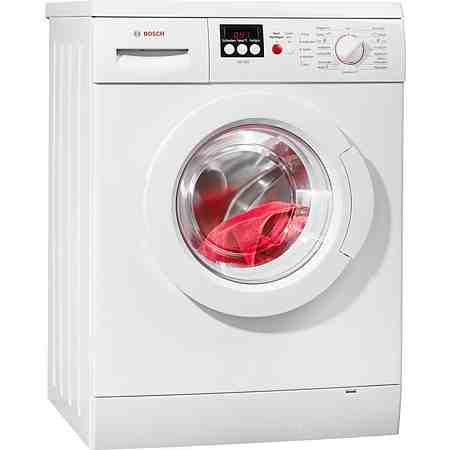 BOSCH Waschmaschine WAE282V7, A+++, 7 kg, 1400 U/Min