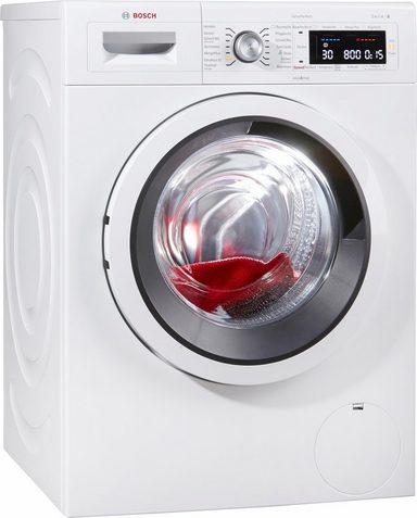 bosch waschmaschine serie 8 waw285v1 a 9 kg 1400 u min online kaufen otto. Black Bedroom Furniture Sets. Home Design Ideas