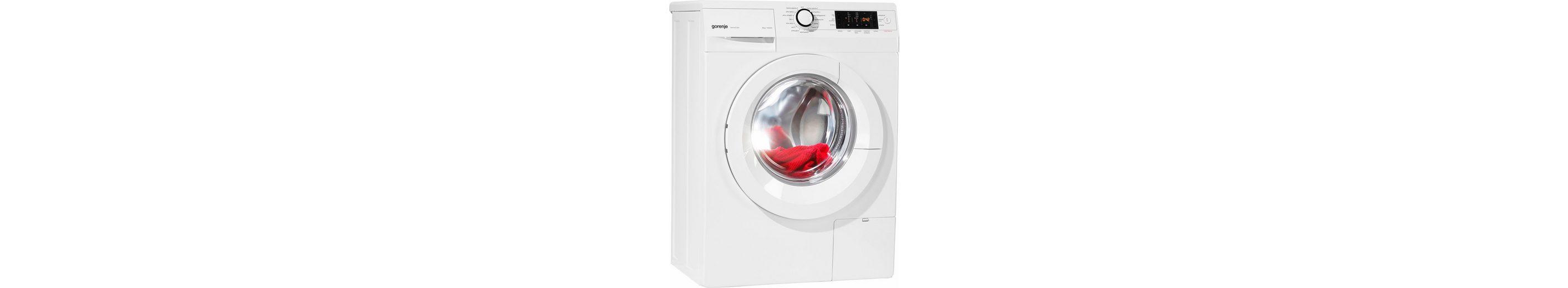 GORENJE Waschmaschine WAS549, A+++, 5 kg, 1400 U/Min