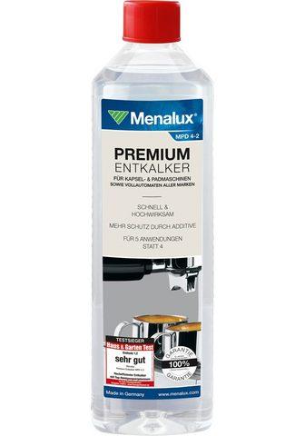 MENALUX »MPD4-2« Flüssigentkalker
