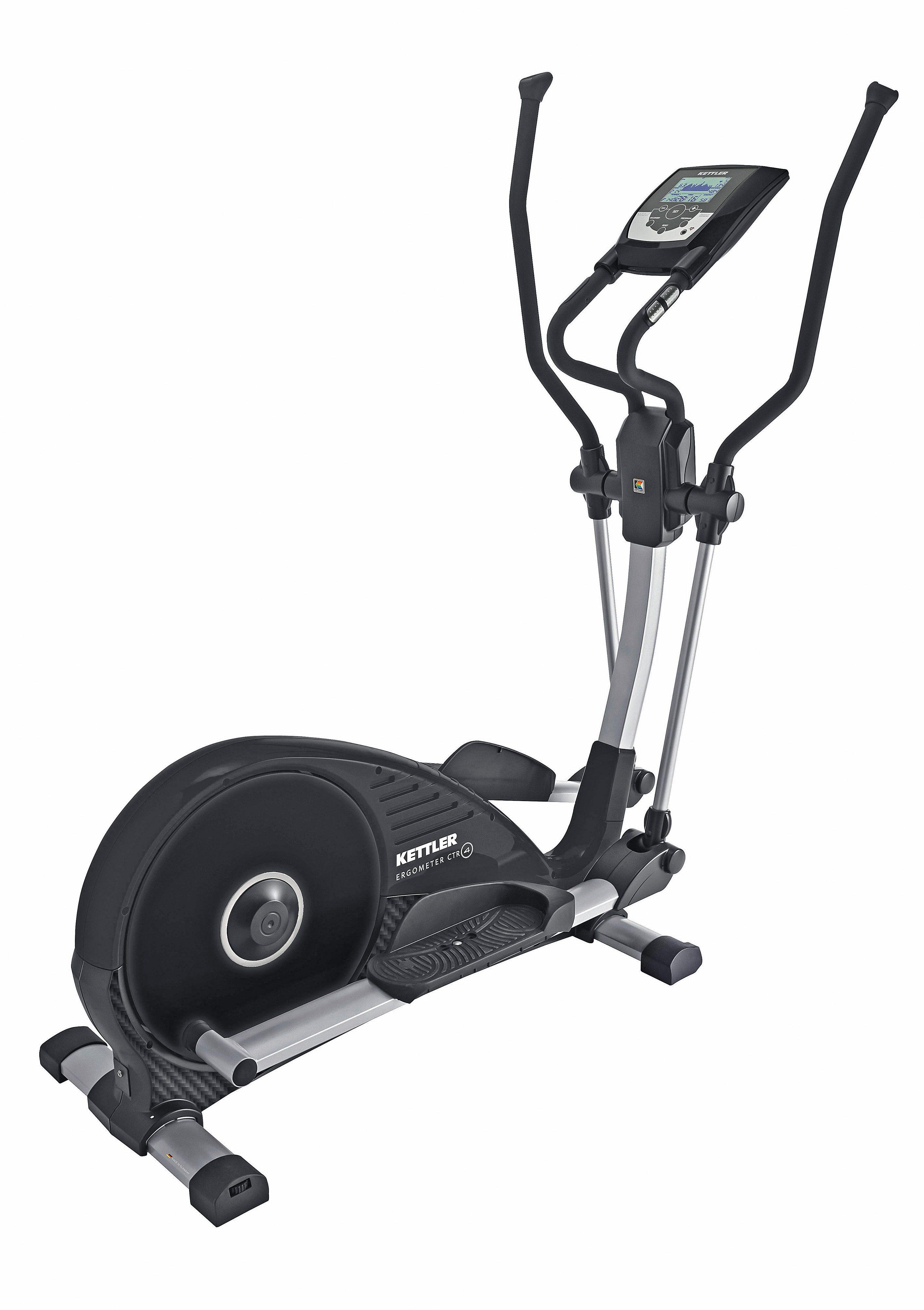 Kettler Crosstrainer-Ergometer, »CTR 4«