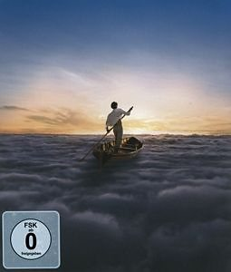 DVD+CD »Pink Floyd: Endless River (Strictly Limited...«