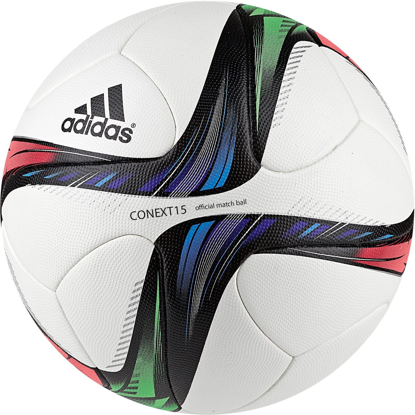 adidas Performance Conext 15 Matchball