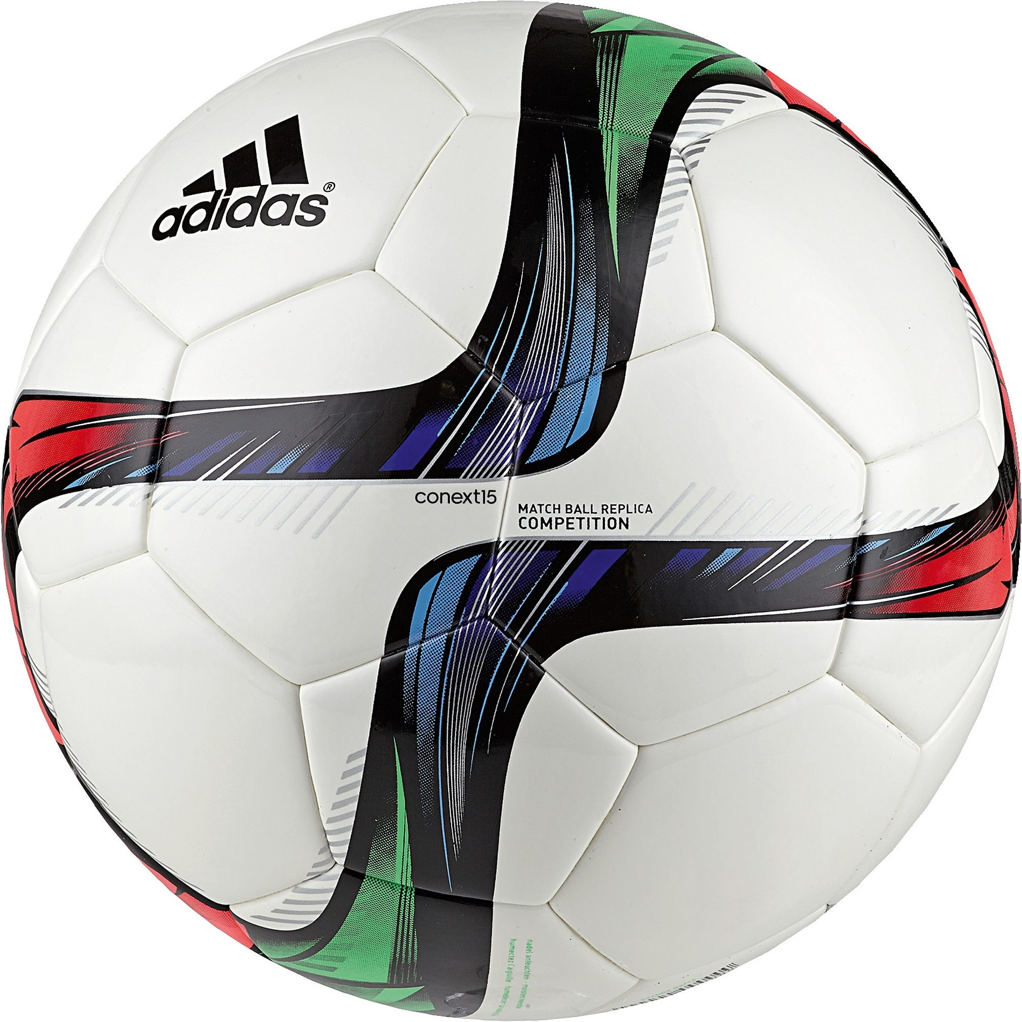 adidas Performance Conext 15 Competition Matchball