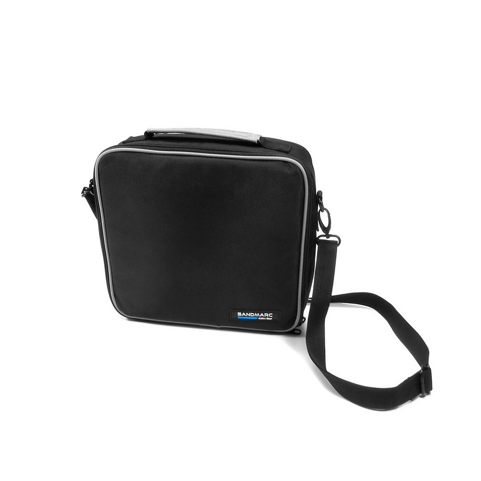 Sandmarc Tasche für HERO »ACTIVE CASE« in schwarz