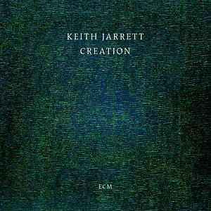 Audio CD »Keith Jarrett: Creation«