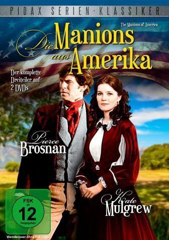 DVD »Die Manions aus Amerika (2 Discs)«
