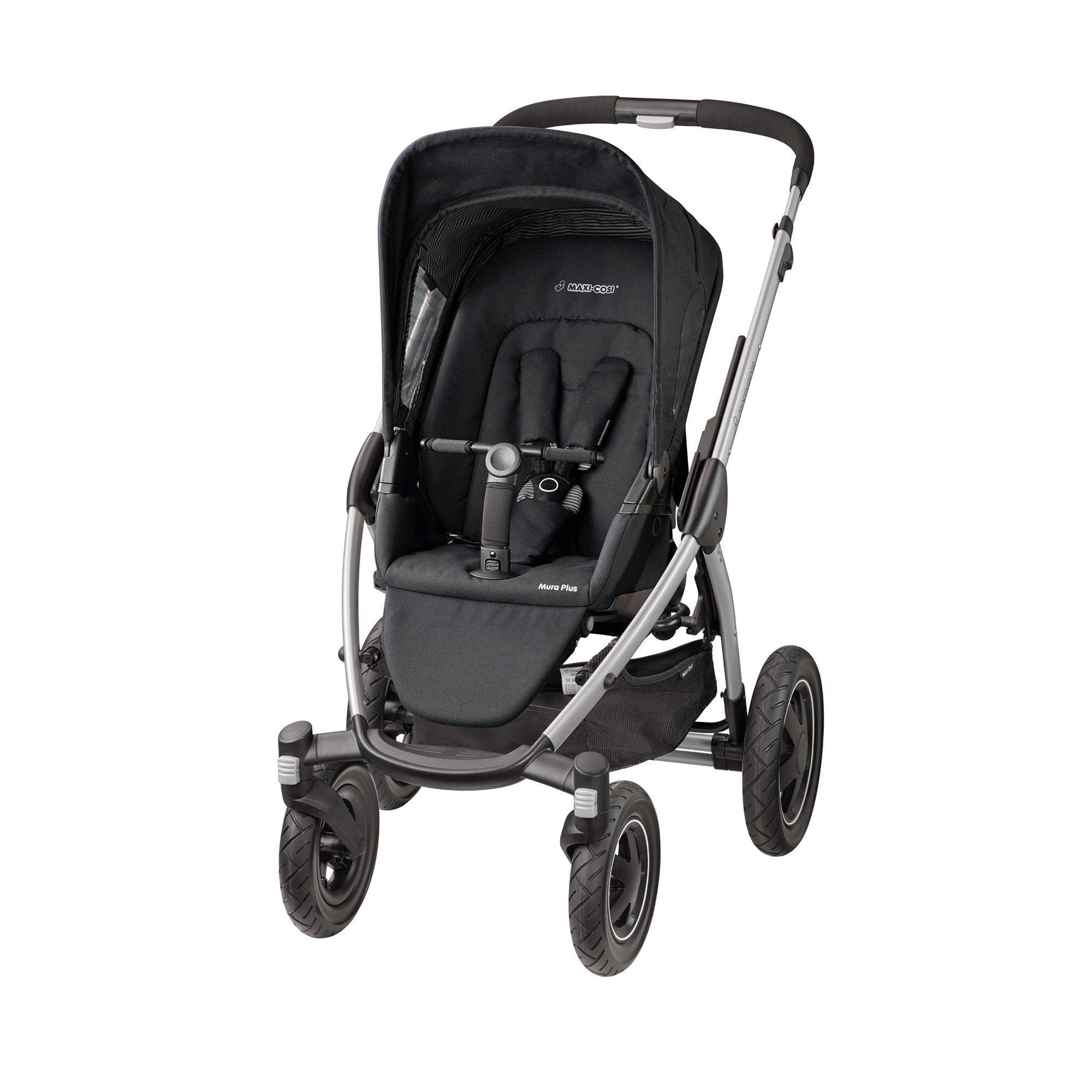 MAXI-COSI Mura 4 Plus Kinderwagen