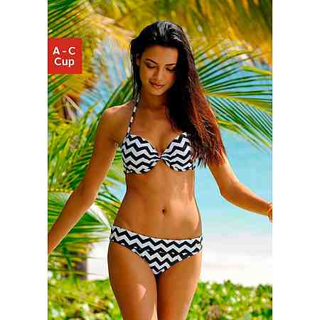 "Push-up-Top ""Grace"", LASCANA"