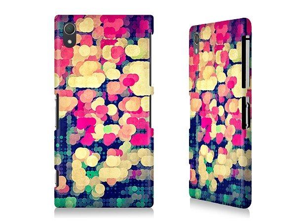 caseable Hülle / Case / Cover für das Sony Xperia Z2 mit Designer Motiv
