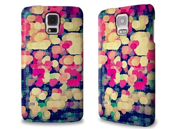caseable Designer Hülle / Case / Cover für das Samsung Galaxy S5 mini