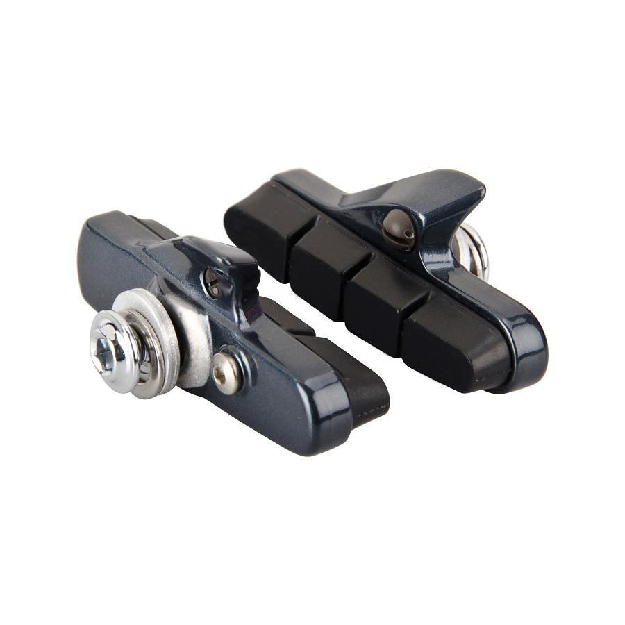 Shimano Bremsbelag »R55C4 Cartridge Bremsschuhe für BR-6810«