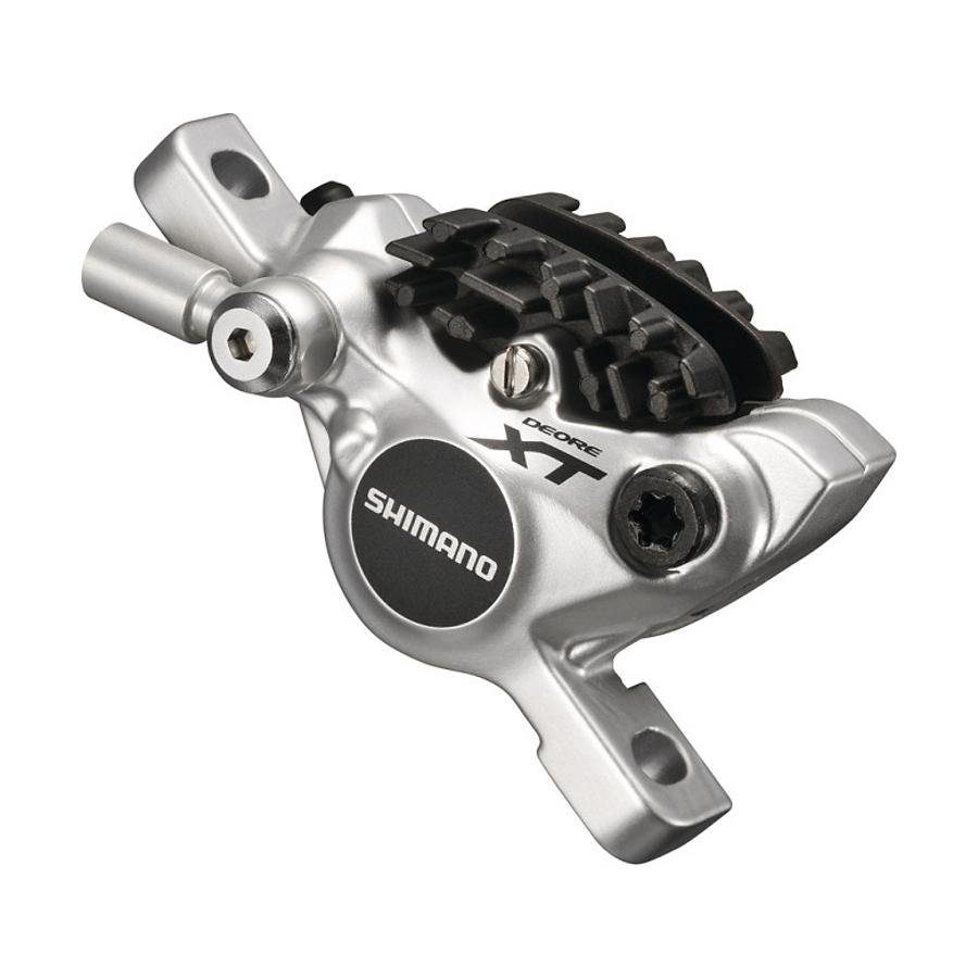 Shimano Scheibenbremse »Deore XT BR-M785 Bremssattel für Metall«