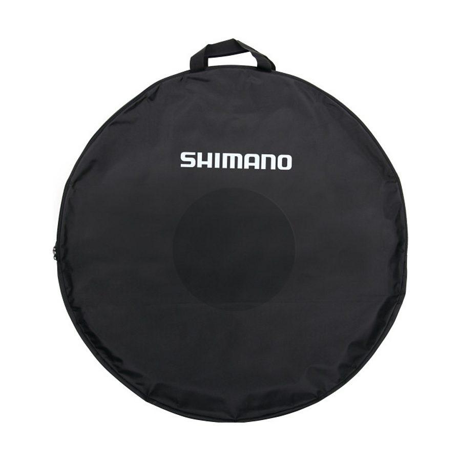 Shimano Laufradzubehör »Laufradtasche für MTB-Laufräder bis 29 Zoll«
