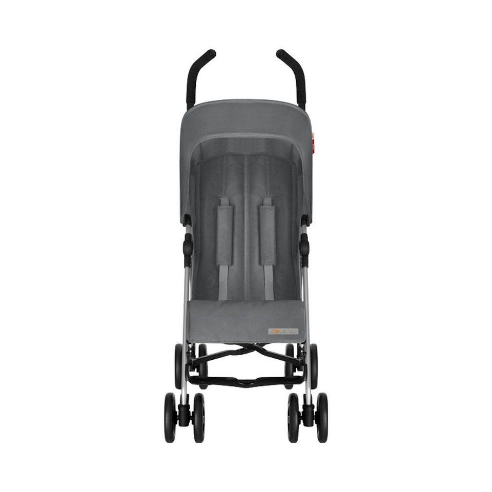 KOELSTRA Simba T4 Buggy Design 2015 in grau