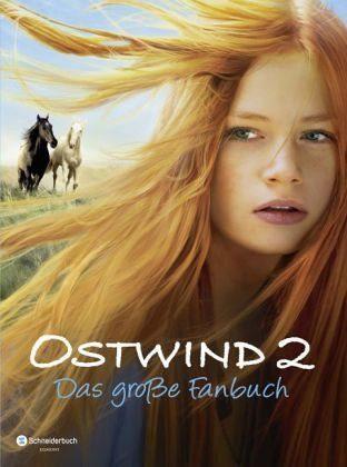 Gebundenes Buch »Ostwind 2 - Das große Fanbuch«