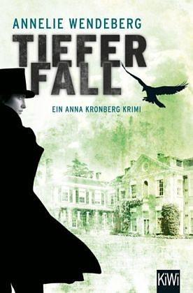 Broschiertes Buch »Tiefer Fall / Anna Kronberg & Sherlock Holmes...«