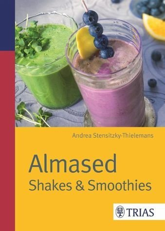 Broschiertes Buch »Almased«