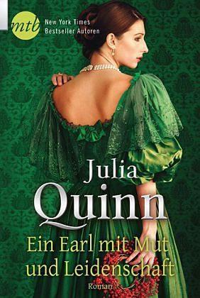 Broschiertes Buch »Ein Earl mit Mut und Leidenschaft / Smythe...«