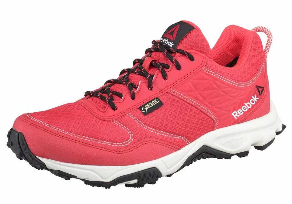 Reebok Franconia Ridge II Goretex Walkingschuh in Pink