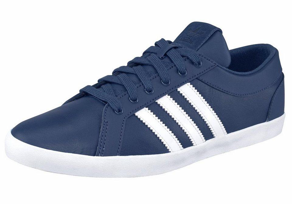 adidas Originals Adria PS 3 S W Sneaker in Dunkelblau